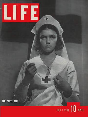 Life Magazine 1940