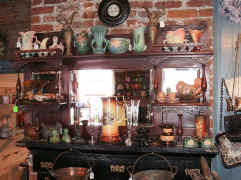 the gray wolf antiques sideboard.jpg (123424 bytes)